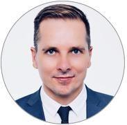 Daniel Baumgärtner Rechtsanwalt in Leipzig